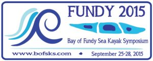 Bay of Fundy Sea Kayak Symposium