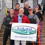 kokatat Crew and John Ferguson
